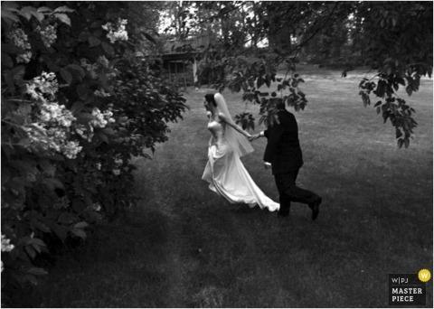 Wedding Photographer Steve Warmowski of Illinois, United States