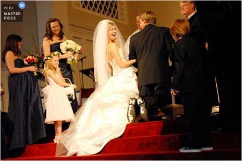 Wedding Photographer Sarah Whitmeyer of North Carolina, United States