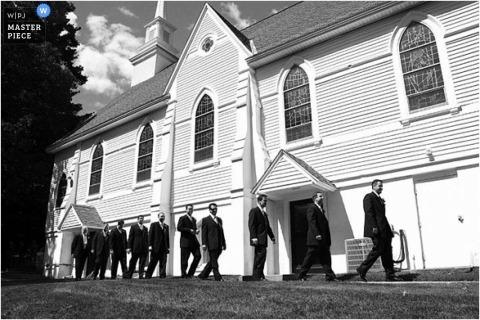 Wedding Photographer Jim Sun of Massachusetts, United States