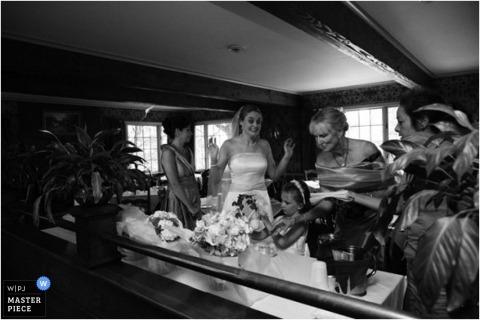 Wedding Photographer Veronica de Saint Phalle of Vermont, United States
