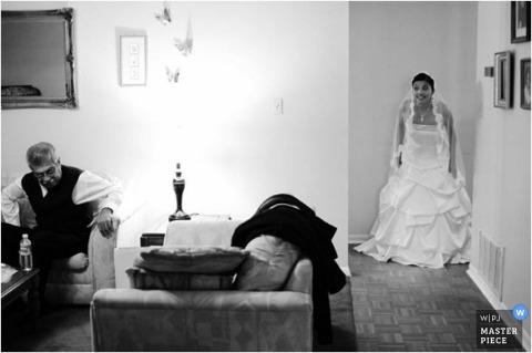 Hochzeitsfotograf Philip Thomas von Texas, Vereinigte Staaten