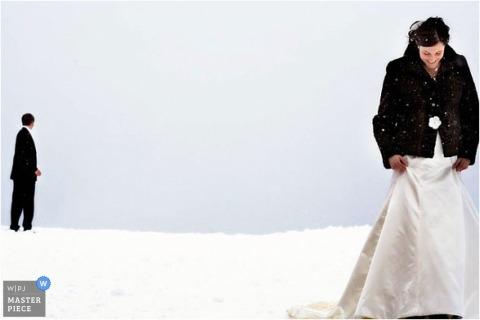 Wedding Photographer Anna Kuperberg of , United States