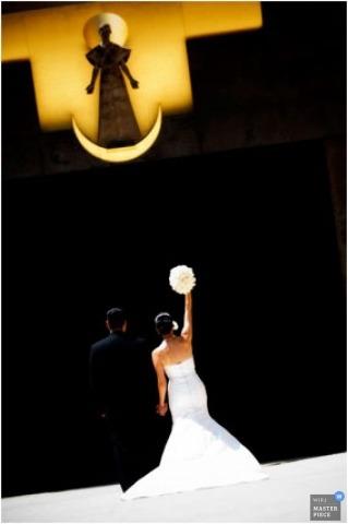Wedding Photographer Rodolfo Arpia of , United States