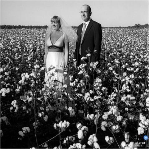 Wedding Photographer Gregory Foster of Georgia, United States