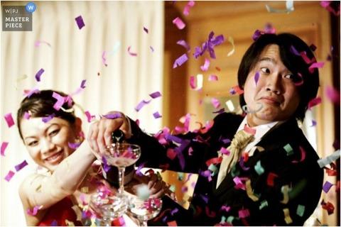 Wedding Photographer Eng Hong Loh of , Singapore