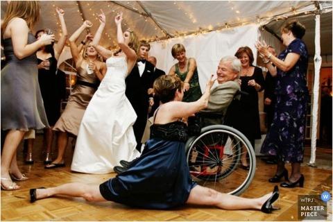Wedding Photographer Jenna Walker of Colorado, United States