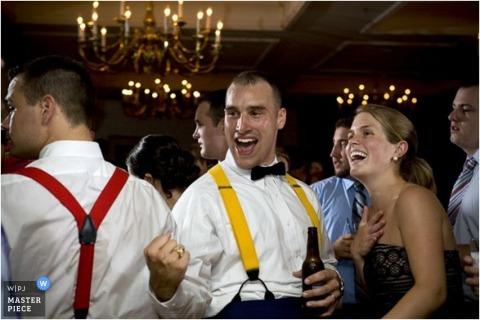 Wedding Photographer Jennifer Davis of , United States