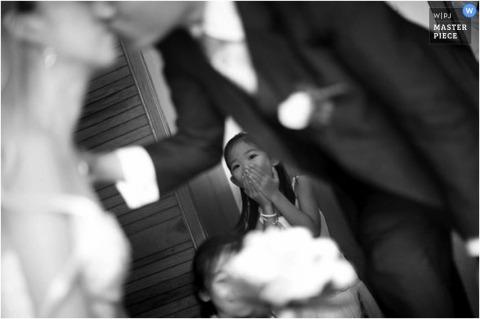 Wedding Photographer Yu Hsin Seah of , Singapore