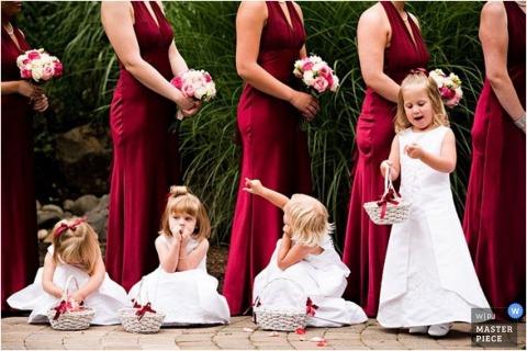 Wedding Photographer Lauren Brooks of Oregon, United States