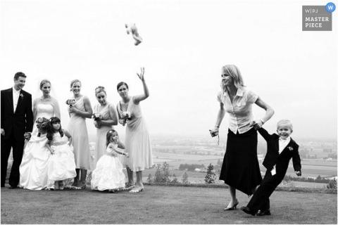 Wedding Photographer Melia Sorenson of British Columbia, Canada