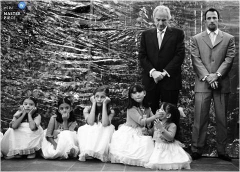 Wedding Photographer Sol Tamargo of , Mexico