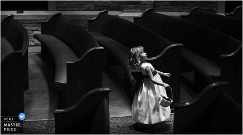 Wedding Photographer Adam Welch of Colorado, United States