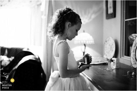 Wedding Photographer Samm Blake of , Australia