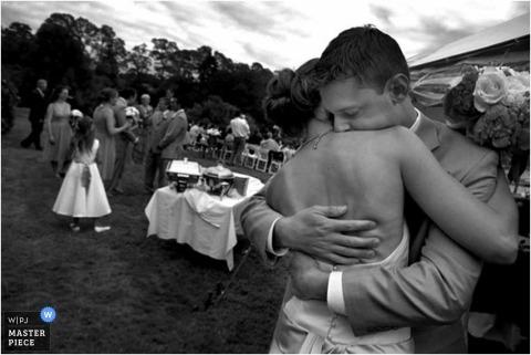 Wedding Photographer David Murray of Georgia, United States