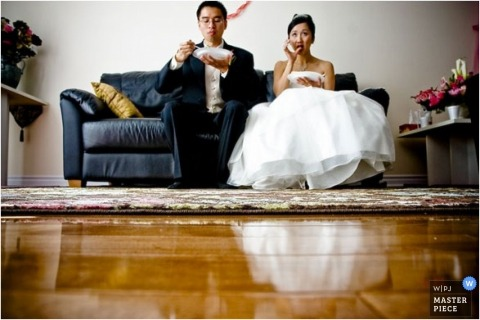 Wedding Photographer Tim Chin of Quebec, Canada