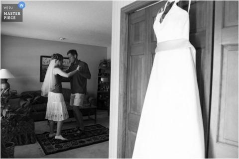 Huwelijksfotograaf Megan Resch uit Kentucky, Verenigde Staten