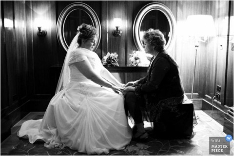 Wedding Photographer Matt Kim of , United States
