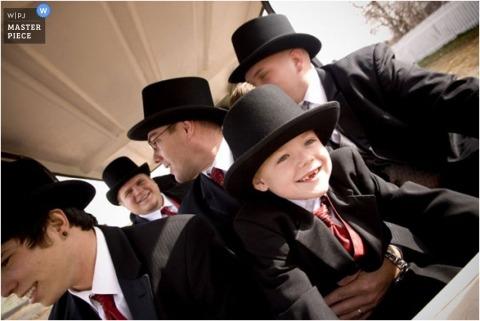 美国得克萨斯州的婚礼摄影师Morgan Lynn Razi
