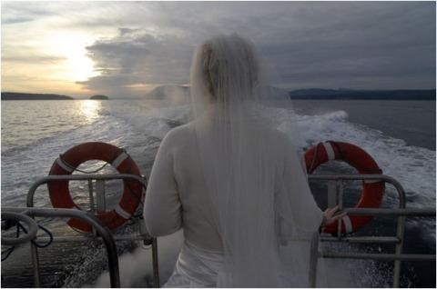 Wedding Photographer Christina Craft of British Columbia, Canada