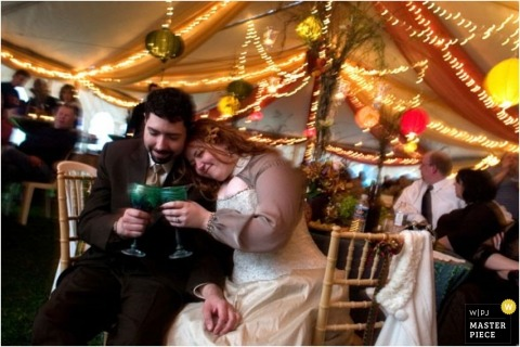 Wedding Photographer Noah Wolf of Minnesota, United States