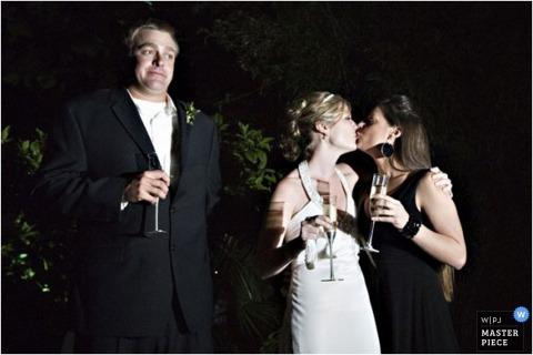 Huwelijksfotograaf Julie Ambos uit Florida, Verenigde Staten
