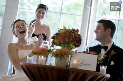 Huwelijksfotograaf John Zich uit Illinois, Verenigde Staten