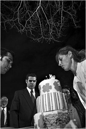 Fotografo di matrimoni Bill Mccullough del Texas, Stati Uniti