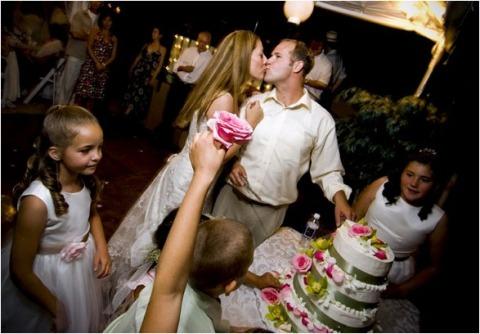 Fotografo di matrimoni Nathan Addison di, Stati Uniti