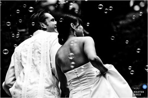 Wedding Photographer David Hill of , United States