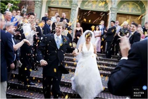 Wedding Photographer Leah Nash of Oregon, United States