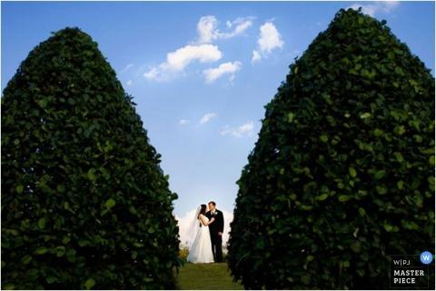 Wedding Photographer W. Scott Chester of Georgia, United States