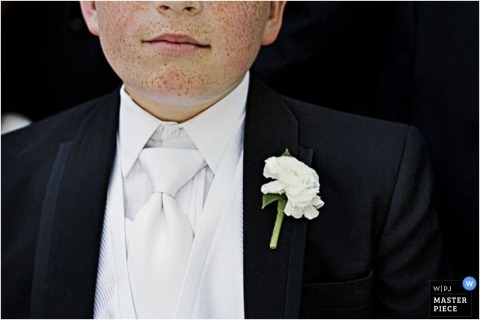 Wedding Photographer Jesse Chamberlin of Georgia, United States