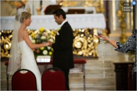 Wedding Photographer Andrea Bibeault of Nebraska, United States