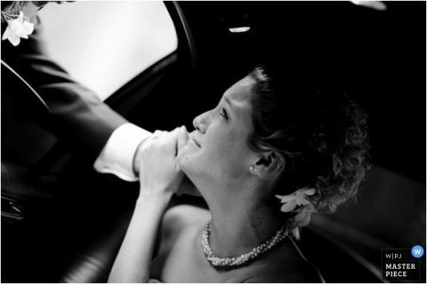 Huwelijksfotograaf Mary Kate McKenna uit Maryland, Verenigde Staten