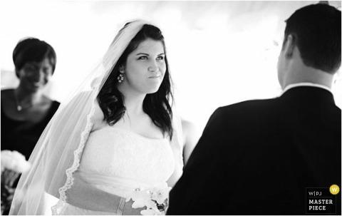 Wedding Photographer Meg Baisden of Florida, United States