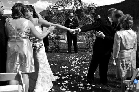 Wedding Photographer John Hudetz of Montana, United States