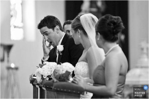 Wedding Photographer David Tjiptogarsono of Kansas, United States