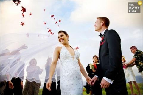 Wedding Photographer Genya Garrett of Georgia, United States