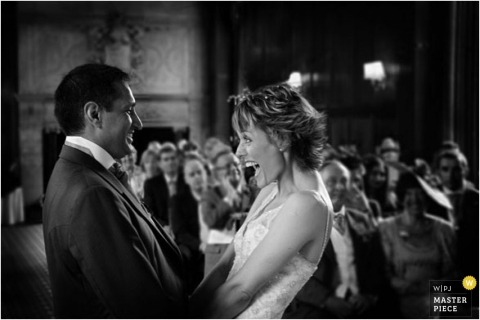Wedding Photographer Mark Seymour of Buckinghamshire, United Kingdom