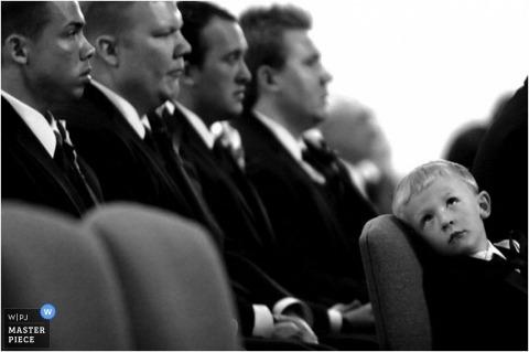 Wedding Photographer Amelia Phillips Hale of South Carolina, United States