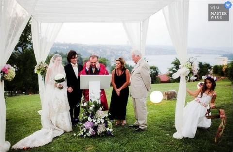 Wedding Photographer Bartosz Jastal of , Poland