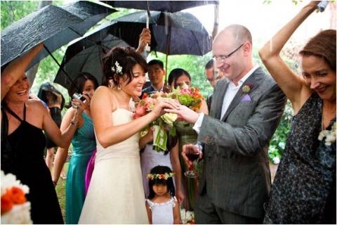 Photographe de mariage Eric Lagstein du New Jersey, États-Unis