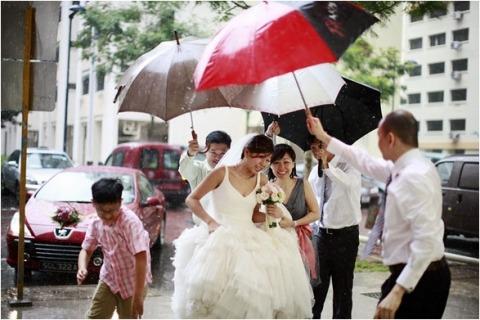 Photographe de mariage Kelvin Koh of, Singapour