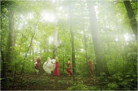 Photographe de mariage Kori Hudson d'Arkansas, États-Unis