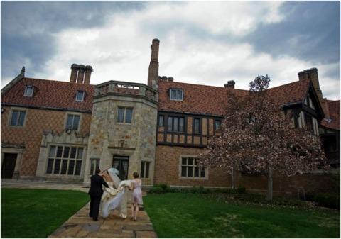 Photographe de mariage Brian Widdis de Michigan, États-Unis