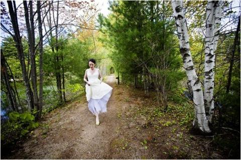 Huwelijksfotograaf Andree Kehn of Maine, Verenigde Staten