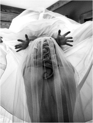 Huwelijksfotograaf Genevieve Nisly uit Ohio, Verenigde Staten