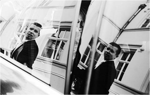 Huwelijksfotograaf Bartosz Jastal uit Polen