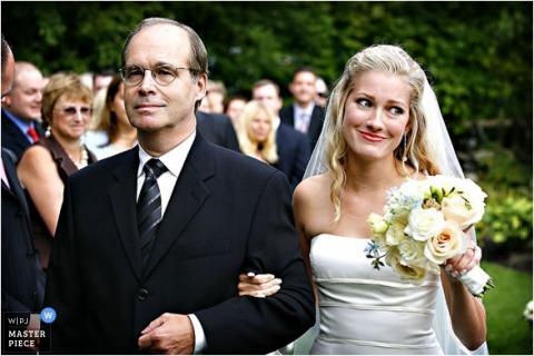 Wedding Photographer Ken Luallen of North Carolina, United States