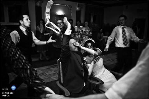 Wedding Photographer Dorota Kaszuba of Mazowieckie, Poland